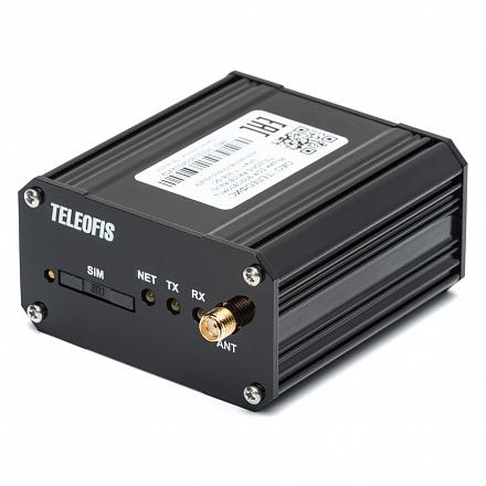 GSM модем TELEOFIS RX108-R4