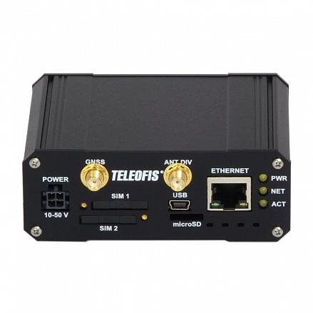 4G модем TELEOFIS GTR416